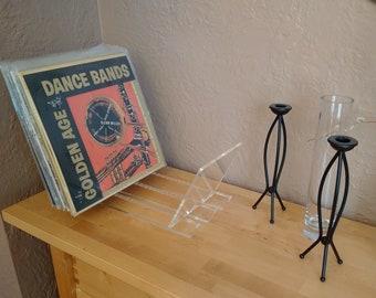 Vinyl Storage Solution