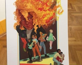 The Internship (Comic Book)