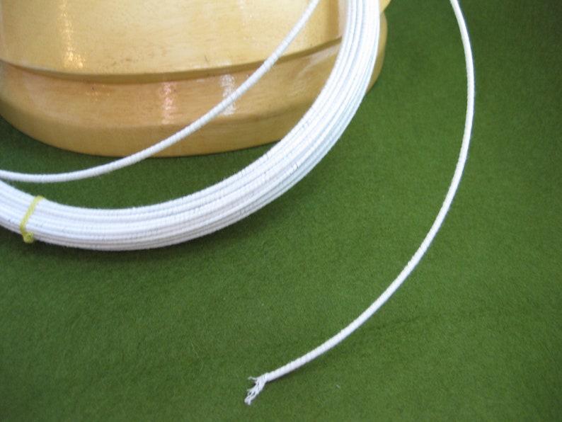 9014f2dd0a574 16 Gauge Millinery Wire 30 Yard Roll