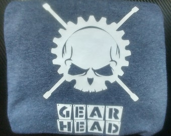 Gear Head Shirt