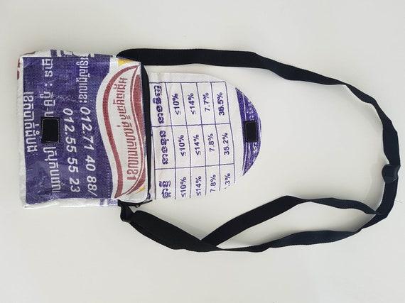 Reciclado Crayon Pulsera-Eco Friendly-Regalos-Fairtrade Pulsera ético