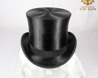 6ad03f58505 Tall Silk Top Hat