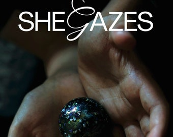 SheGazes 6