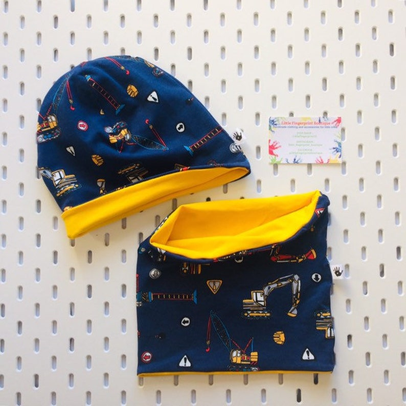 65bb37d506e Reversible Slouchy Beanie Digger print Beanie Slouchy hat