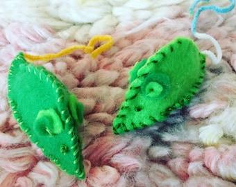 Catnip Mouse Toys for Kitties