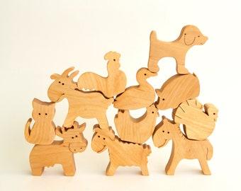 Vid Wood Toys