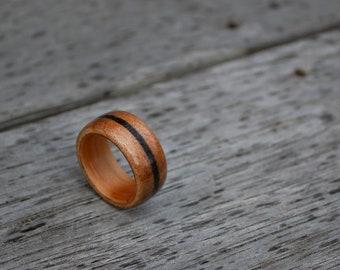 Swamp Kauri ring