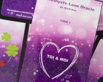 Mich Aile Love Tarot