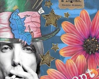 I Will Be a Legend - Tom Petty