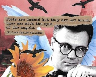 Eyes of Angels - Robert Lowell