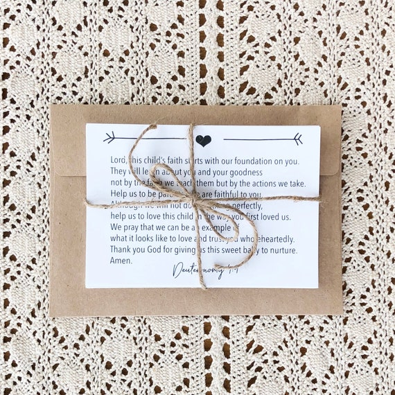 Expecting Mom Pregnancy Prayer Cards Memory Verse Cards Gifts for pregnant women First Trimester Gift