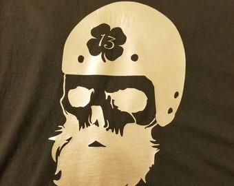 Moirai Moto Ol' Scruffy t-shirt