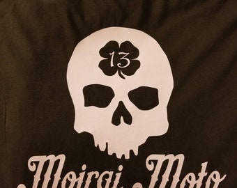 Moirai Moto T-shirt