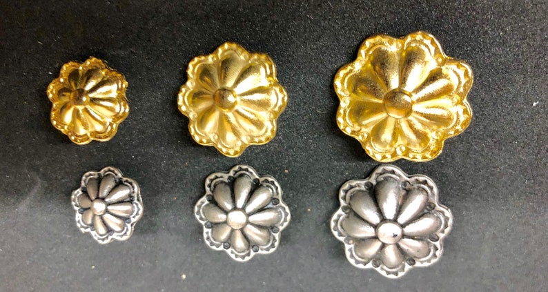 Cool Metal-Shank-Buttons,Unique and sturdy buttons  Great for coats,  blazers and jewelry making,Quantity -6 buttons