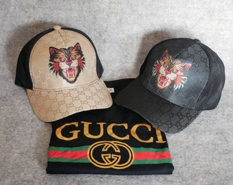 5f22fc0ef26 Inspired Baseball Cap Inspired Cap Inspired Gucci Cap
