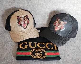 3a12e8d4bb6 Inspired Baseball Cap Inspired Cap Inspired Gucci Cap