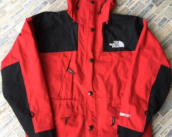 North Face Jacket Etsy
