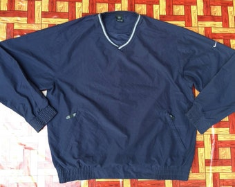 Nike Windbreaker Pullover Jacket