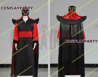 Jafar Kostüm Etsy