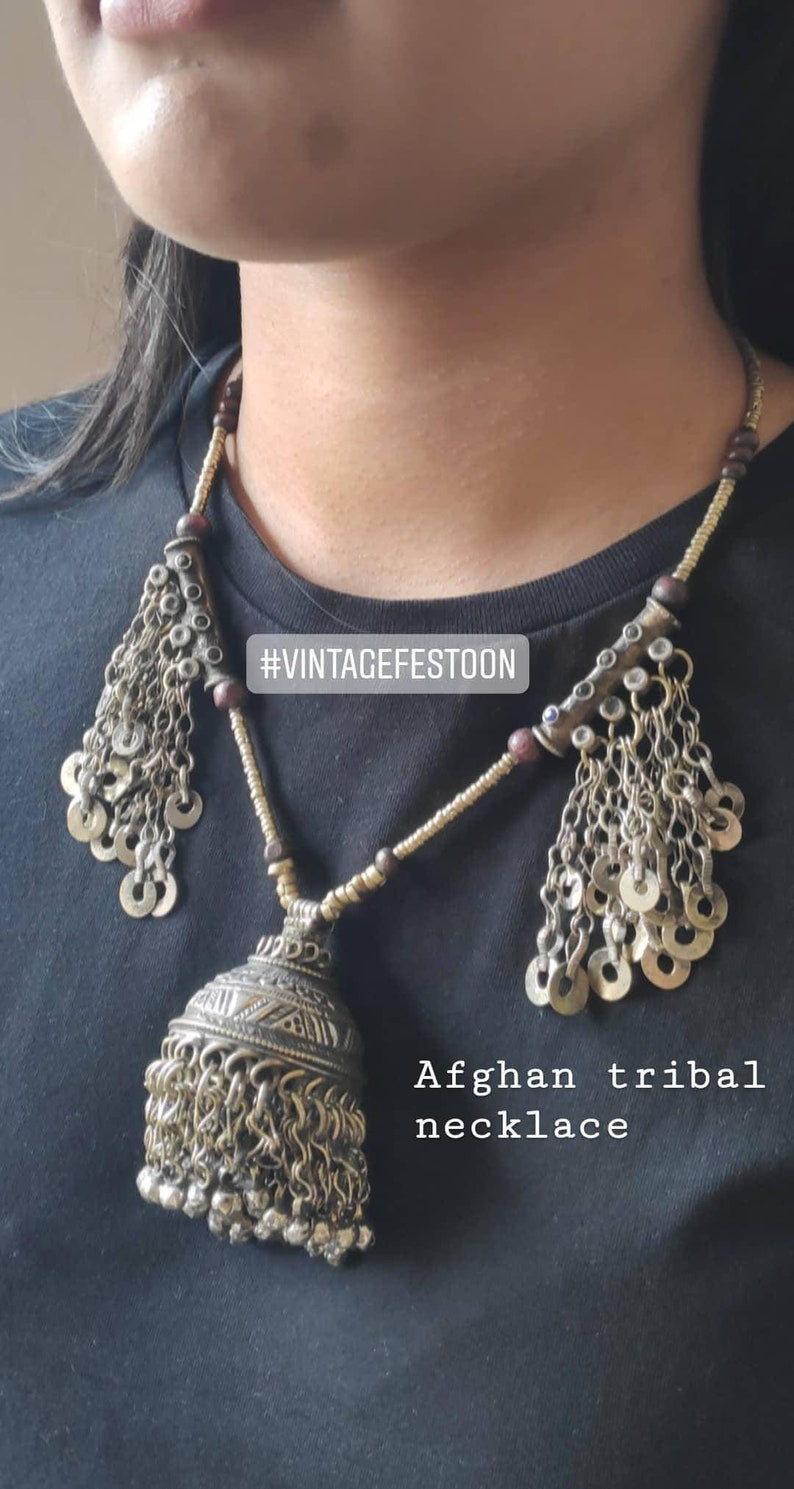 collectible pendant,Statement Necklace Boho jewelry,Nomadic Pendant,Hundmade Pendant,Gift For Her Pendant,Tribal Necklace