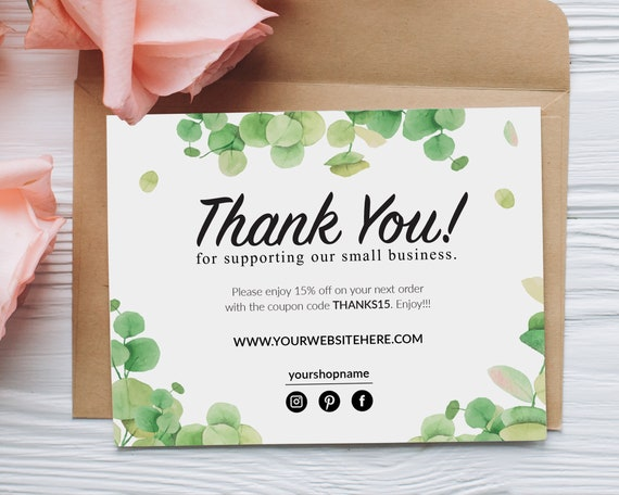 Thank you card hipster  funny  stylish  card Instant Download Printable DIY Stationery Digital card