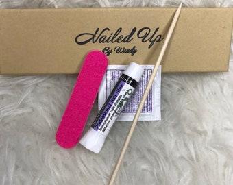 Nail Prepping Kit