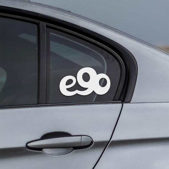 Bmw E90 Fenster Windschutzscheibe Haltung Treibholz Aufkleber