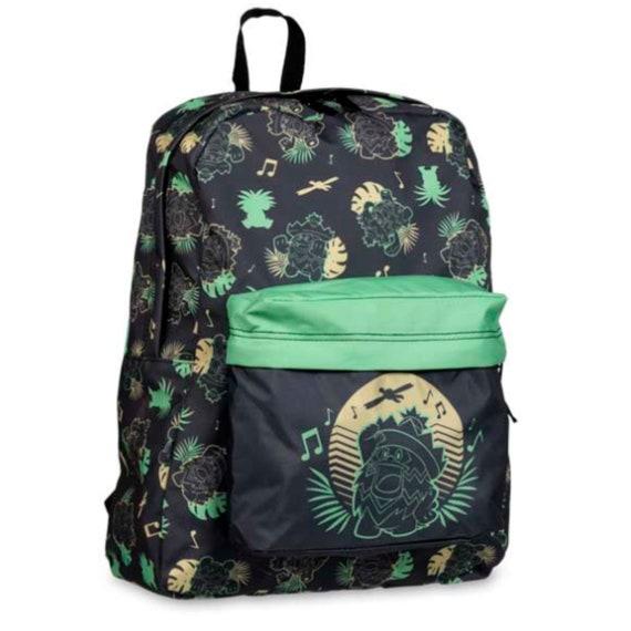 Ludicolo Tropical Rhythm Backpack