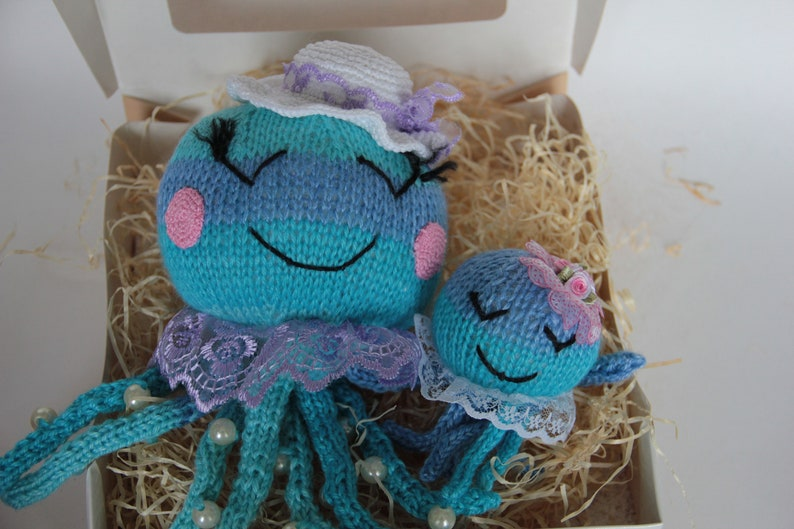 octopus toy new mommy gift sea animals toy pregnancy