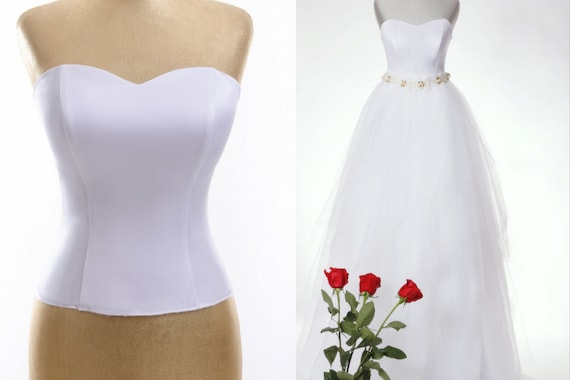 Corset for Wedding Dress