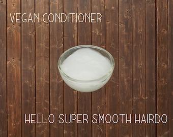 Vegan Natural Bath Beauty Hair Conditioner