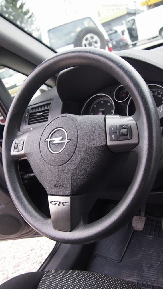 Astra h gtc tuning
