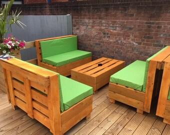 Pallet Furniture | Etsy