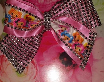 Sparkling Hair Accessory For Girls