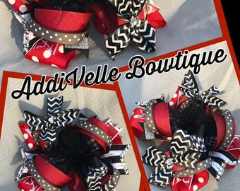 Bling Bama Boutique Hairbow