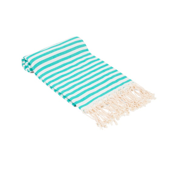 African Women Beach Towel White Soft 100/% Cotton 39 x 70 Bath Towel by Hencely