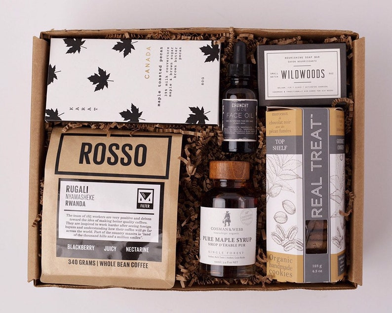 Fathers Day Gift Box Fathers Day Gift Idea Fathers Day Care Package For Him Curated Gift For Dad Self Care Box For Fathers Day Fathers