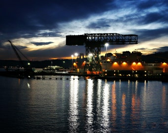 Bremerton Shipyard