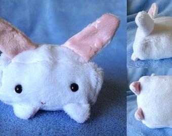 Rabbit Bean Plush - Small