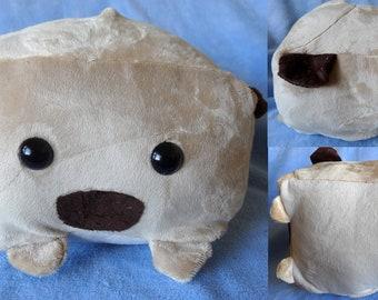 Pug Bean Plush - Large