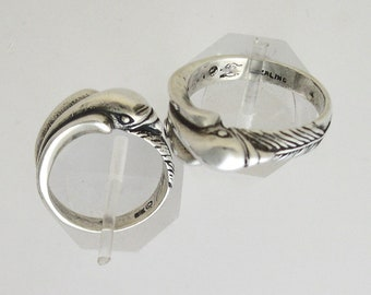 Fathers Day-Falcon Ring