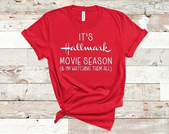 d21456b1d418 Hallmark Movie Season // Hallmark Channel // Christmas Movies // Holiday