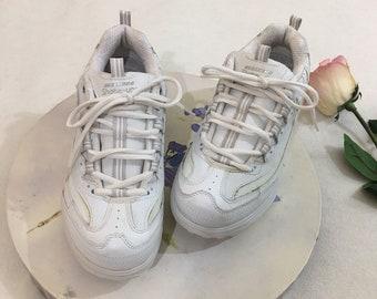 574b5551ffb8 Vintage Skechers Shape Up sneakers