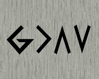 God is greater than the highs and lows svg, god is greater svg, cut files for cricut silhouette, png, dxf, eps