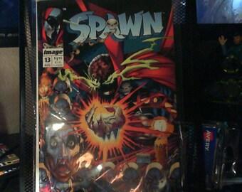 Spawn #13