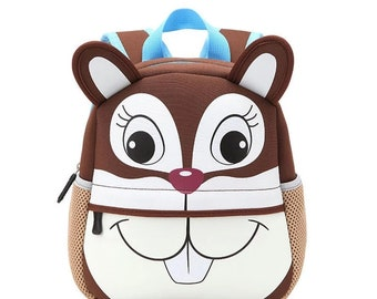 Toddler Backpack
