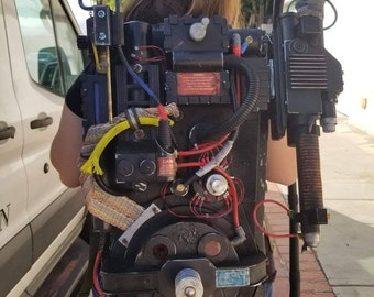 Ghostbusters Afterlife Proton Pack NEW