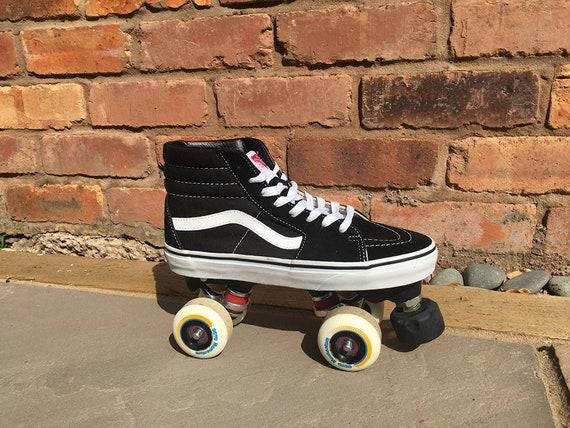 Custom Roller Skates send in your