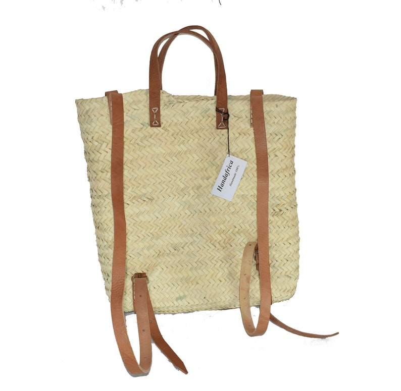 c0d524404e49 Straw backpack