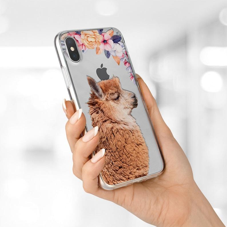 alpaca iphone 7 case